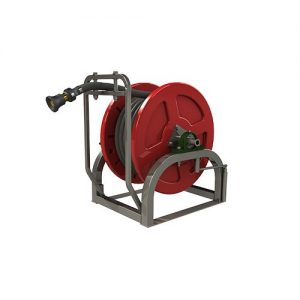 Double Sided Fire Hose Cradle