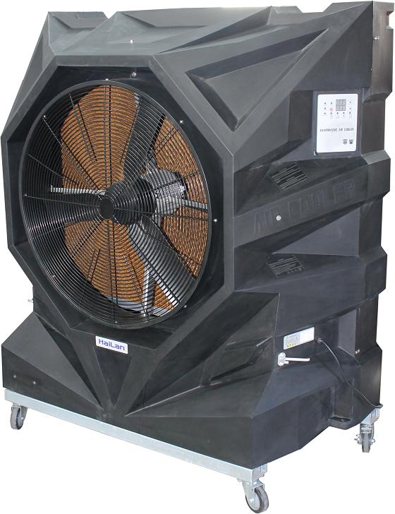 Portable Air con Industrial
