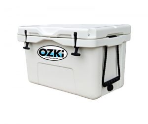 Ozki 45 Litre Hard Cooler