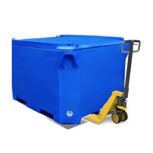 1000litre Ice Boxes – Chilly Bin